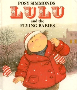 Posy Simmonds' Lulu and the Flying Babies (1988)