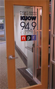 KUOW 94.9 FM in Seattle